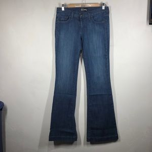 Anlo flare jeans size 28